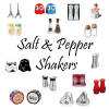 salt and pepper shakers: the full shakedown