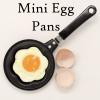 Mini egg pan: Best three choices for a single egg pan