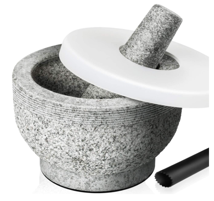 tera granite mortar and pestle