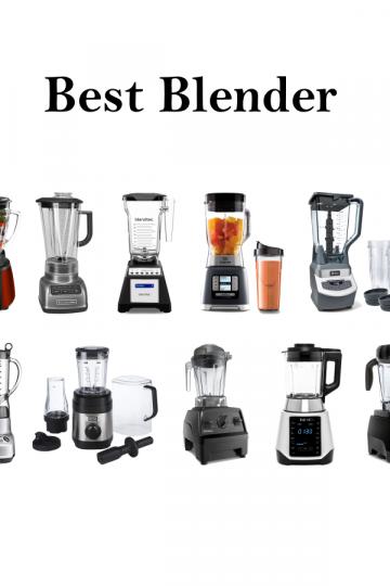 best blender