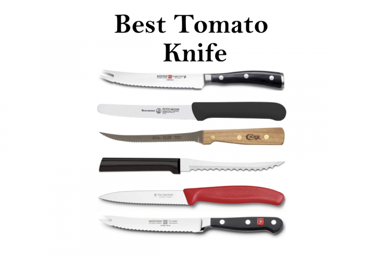 best tomato knife