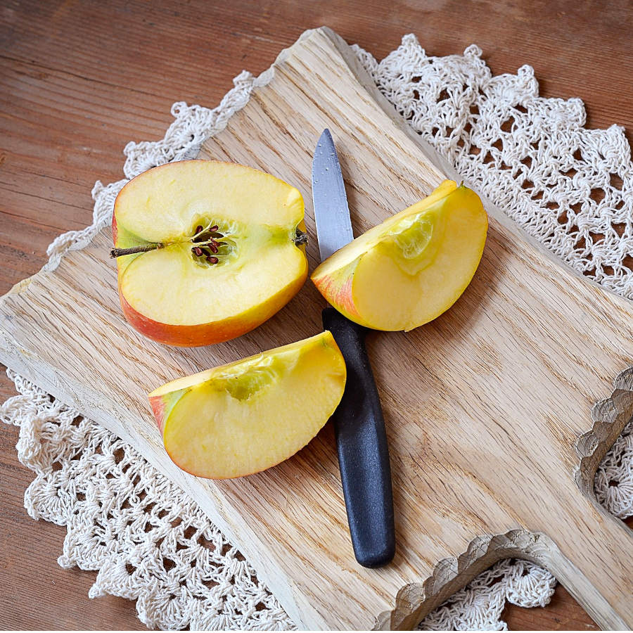 best knife for cutting fruit