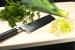 nakiri knife or japanese vegetable cleaver